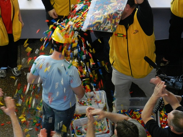 LEGO winnerof Master Builder Contest!  #lego #legowinner #gatorade #masterbuilder #legomasterbuilder #legocontest