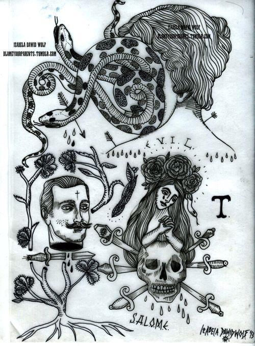 25 Bedste russiske Tattoo Idéer på Pinterest Russisk-6681