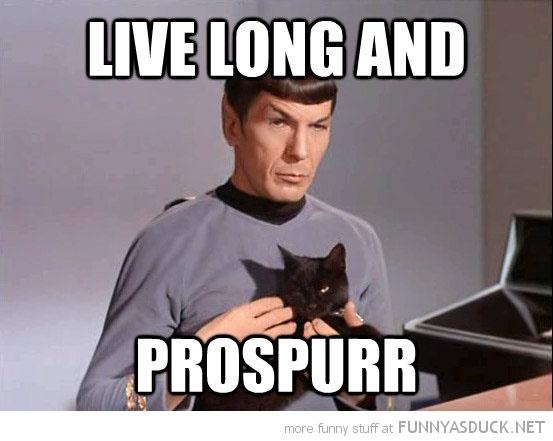 Star Trek - referência de frase !rs
