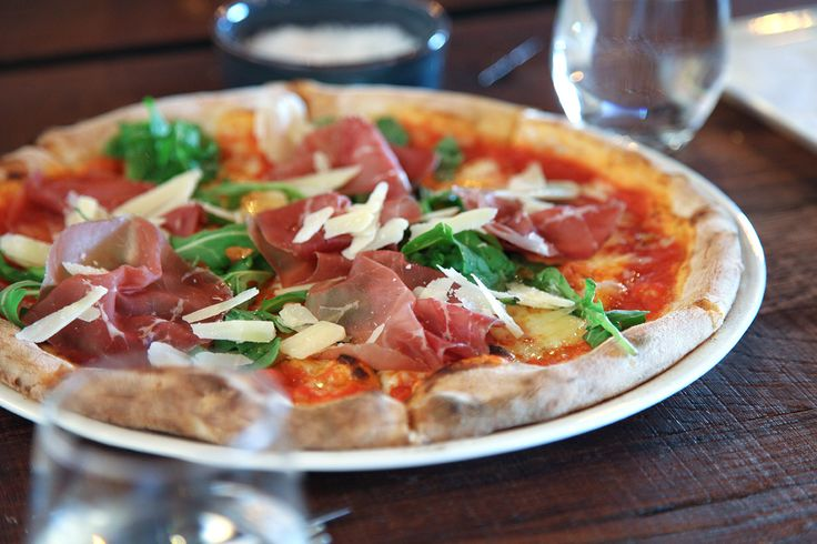 Il Fiocco di Mimmo, Pizza Cargo Sørenga