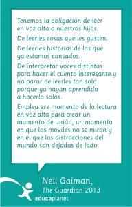 Cita educacación de Neil Gaiman #Gaiman #cita #frase#quote #leer