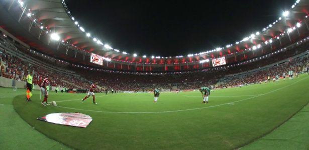 Flamengo pode jogar próximos jogos da Libertadores fora do Maracanã