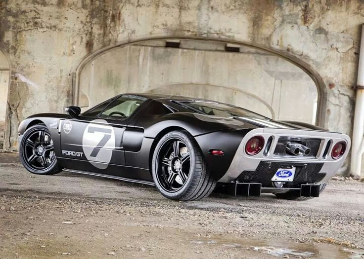 Ford Gt Pin More Cool Pics Http Extreme Modified Com
