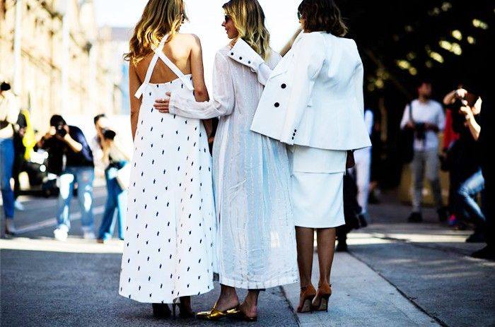 Gorgeous Street Style Images to inspire your wardrobe