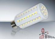 LED Stift Lampe E27 1000 Lumen weiß