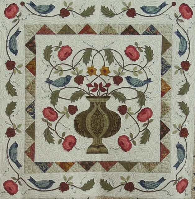 1000 Ideas About Medallion Quilt On Pinterest Quilting