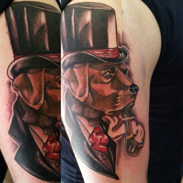 10 best columbus tattoo artists worth my time images on for Tattoo columbus ohio