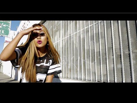 Honey Cocaine - Jumpman ft. T Rell [Official Video] - YouTube