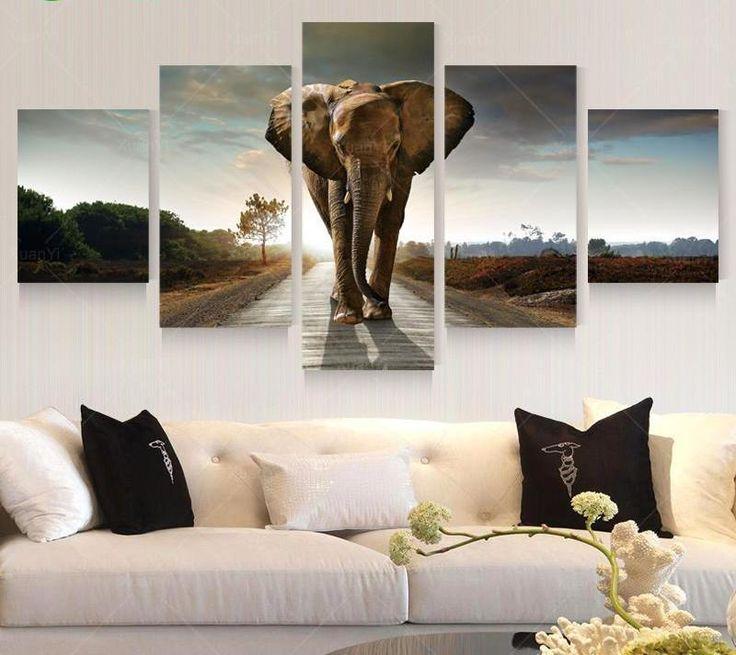 Large African Art Pictures | $33.08 | Best Deals Unique Decor | Rouse the Room