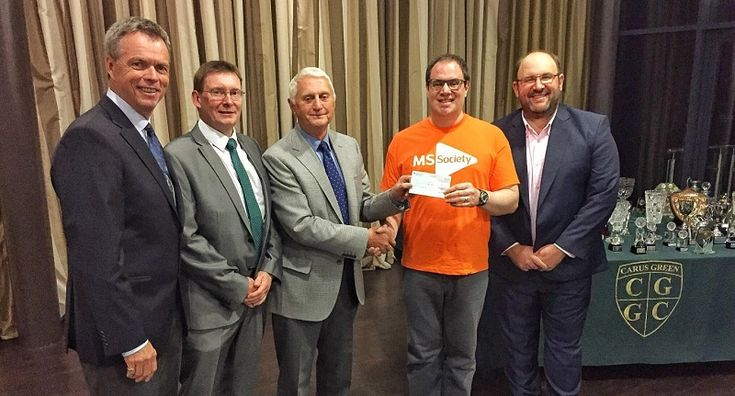 Carus Green golf club raise £1,750 for the Multiple Sclerosis Society http://www.cumbriacrack.com/wp-content/uploads/2016/11/Carus-Green-golf-club-raise-£1750-for-the-Multiple-Sclerosis-Society-800x431.jpg Carus Green Golf Club has raised an impressive £1,750 for the Multiple Sclerosis Society. Pro-active club President, Alan Farnsworth, organised two fundraising events    http://www.cumbriacrack.com/2016/11/04/carus-green-golf-club-raise-1750-multiple-sclerosis-society/