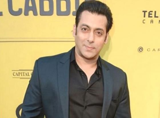Bollywood Latest Updates: Salman Khan Attended Dr Cabbie Music Launch In Tor...
