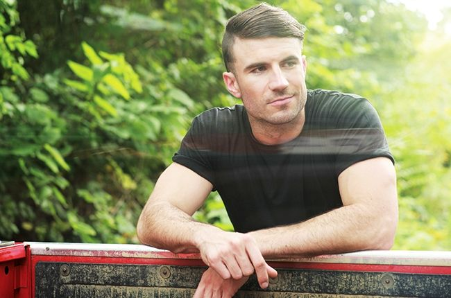 country+singer+sam+hunt | Sam Hunt
