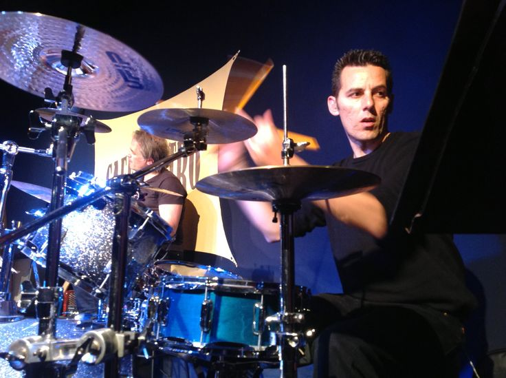 Gianluca Fiorentino