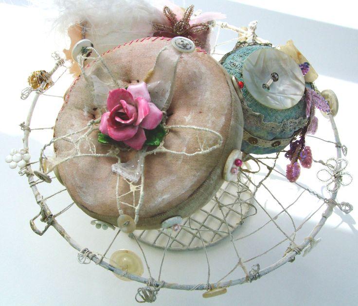 Priscilla Jones ~ Cupcakes