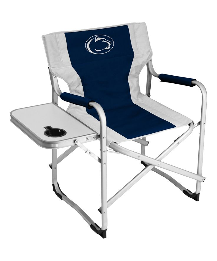 Penn State Nittany Lions Alumni Deck Chair