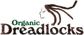 Organic Dreadlocks