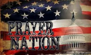 A Prayer for the Nation on the 4th of July