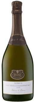 Available now: 2008 Patricia Pinot Noir Chardonnay, a new release in our Patricia range. A refined sparkling, the perfect start to a special meal.