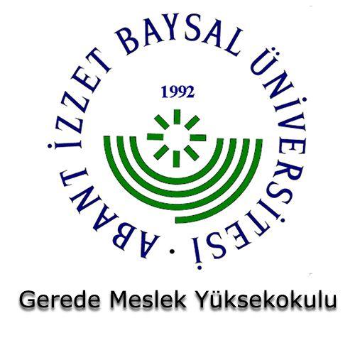 Abant İzzet Baysal Üniversitesi - Gerede Uygulamalı Bilimler Yüksekokulu | Öğrenci Yurdu Arama Platformu