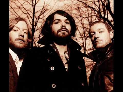 Biffy Clyro- Take Me Out (Franz Ferdinand Cover)
