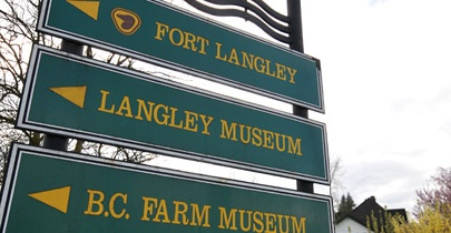 Need directions? Give us a call at the Visitor Centre!