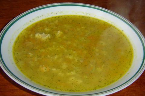 Jak udělat rychlé, levné a jednoduché polévky | recepty