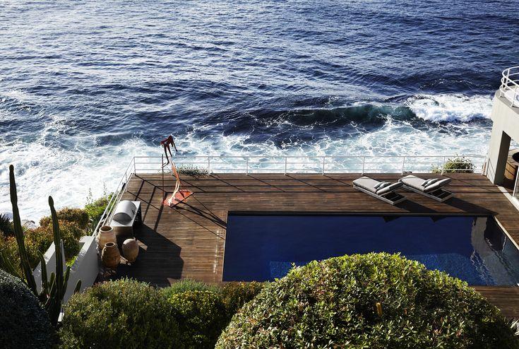 Alexandra Kidd Design Seaview Crescent Exterior