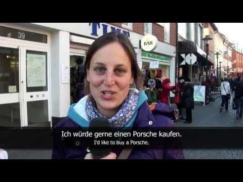 Основные выражения немецкого языка - Немецкий для начинающих
