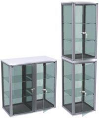 Katlanır veya Vitrin Tipi Tezgah , Cam vitrin, Ürün Standı Raflı,ürün standı,ürün stand,ürün standları,ürün teşhir standı, teşhir standı, fuar stand, fiyatları sergilesene.com da bulabilirsiniz.