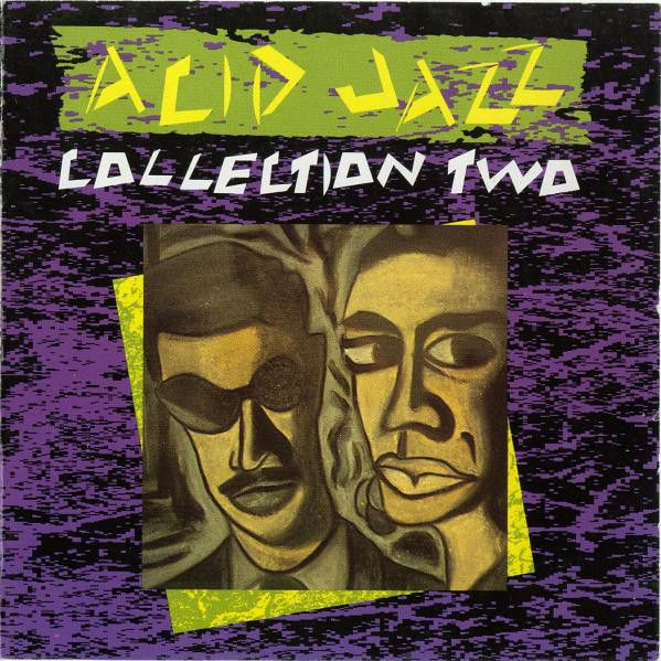 Various - Acid Jazz : Collection Two at Discogs