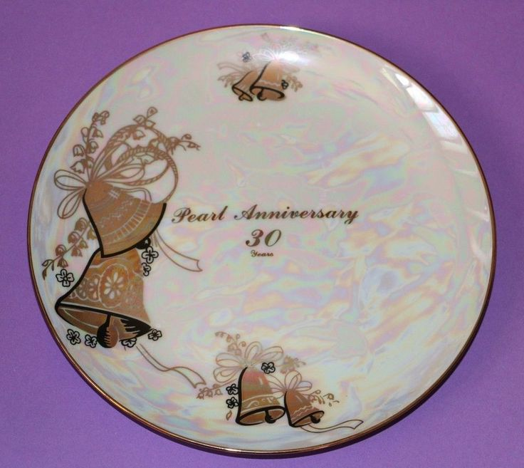 royal ann 30th pearl wedding anniversary 30 years gift