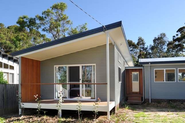 $1700 for 4 nights, 6 ppl plus a trundle, $1000 bond. Marine57 | Callala Bay, NSW | Accommodation