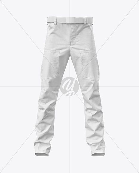 Download Work Pants Mockup In Apparel Mockups On Yellow Images Object Mockups Clothing Mockup Work Pants Training Tops