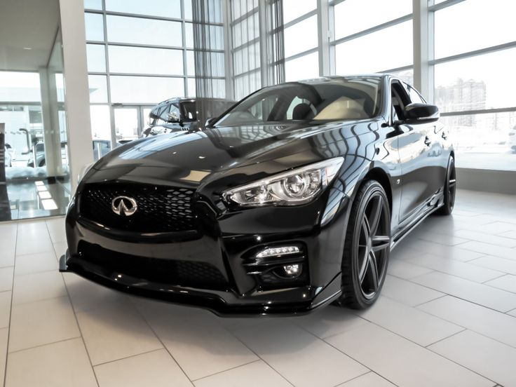 Infiniti Q50 Sport is looking like my Bday present to myself in September for my 30th. It's time for my first 4dr.