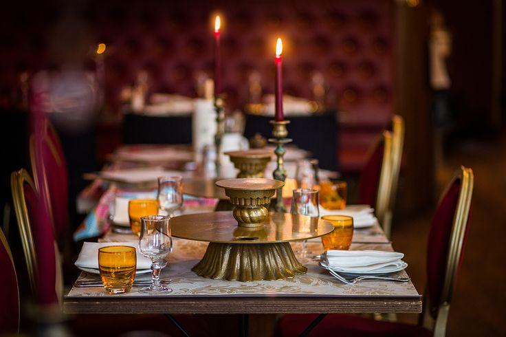Belgisch Restaurant Lieve, Amsterdam