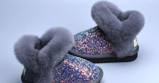 Winter Baby Girls Boot Shoes rabbit hair kids Boots Plush Children Girl Shoes Child Snow Boots for girl Kids Shoes size 21-30 - novian agung darmawan - Google+