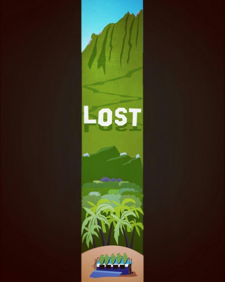 #lost#oceanic815