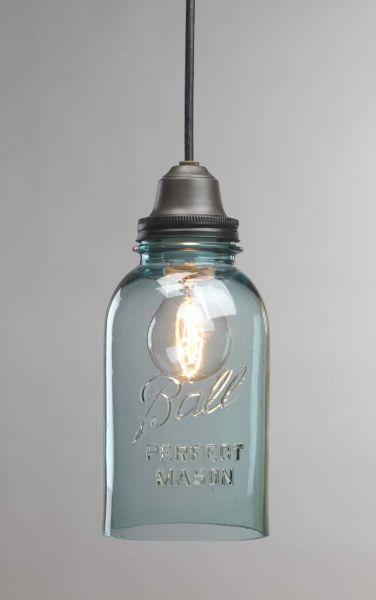 DIY- Bell Jar Light Tutorial ! Love This !