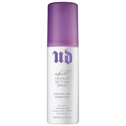 Fixador de Maquiagem Chill Make Up Setting Spray
