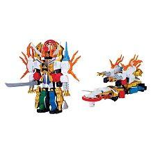 Bandai - DX Gigazord Samourai Power Rangers