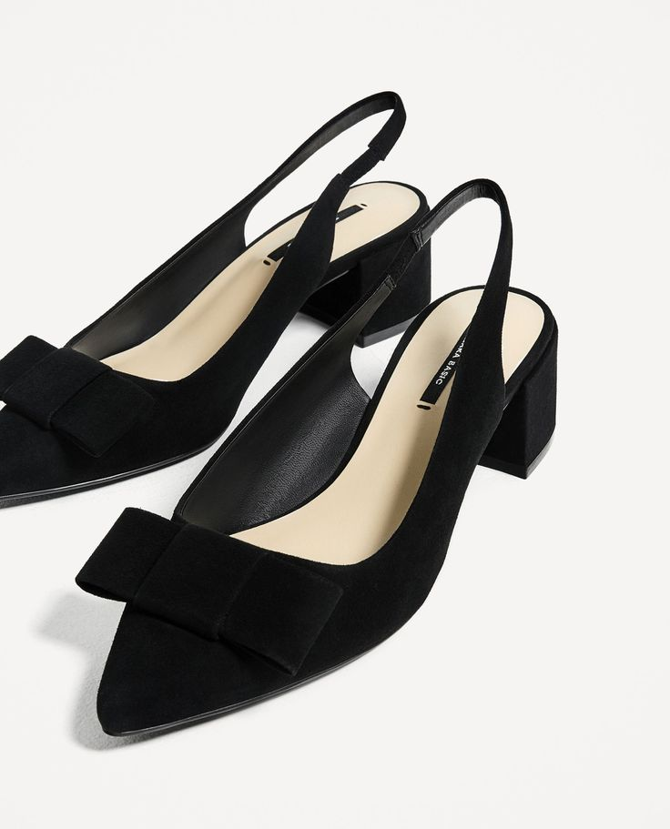 HIGH HEEL BACKLESS SHOES