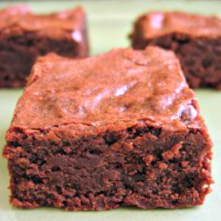 Brownie de proteína | Tortas e bolos > Brownie | Receitas Gshow