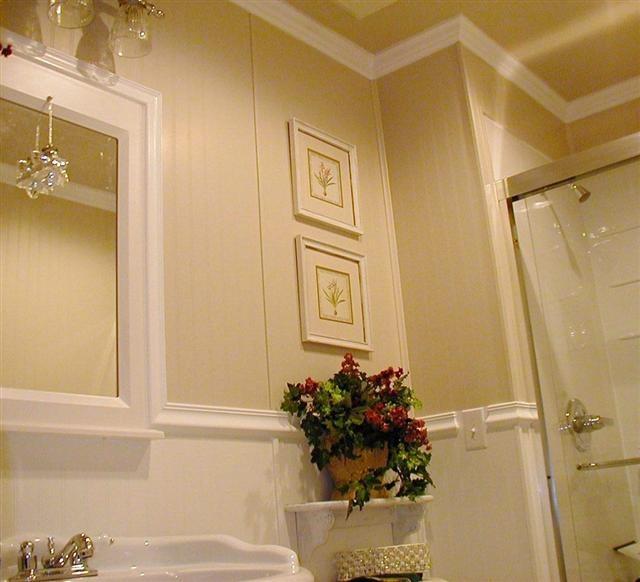 Beadboard Walls In Bathroom: 17 Best Images About Beadboard On Pinterest