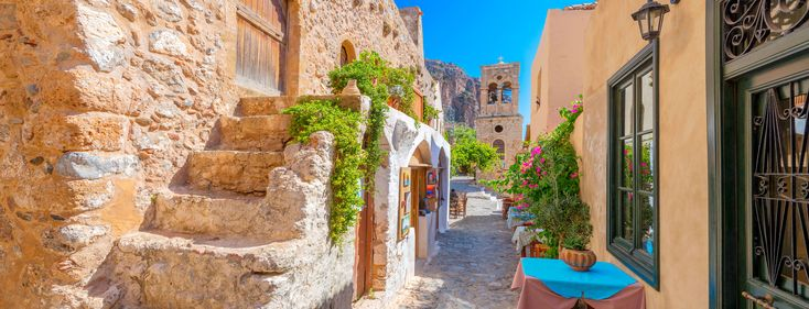 Vacation Packages to Greece, Travel Tours, Greek Islands Vacation Package