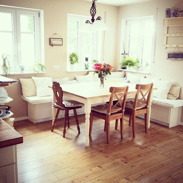 Einen Wunderschonen Guten Morgen Ihr Lieben Einen Guten Ihr Landhausstil Lieben Morgen Wunde Schoner Wohnen Kuchen Haus Deko Ikea Kuche Landhaus