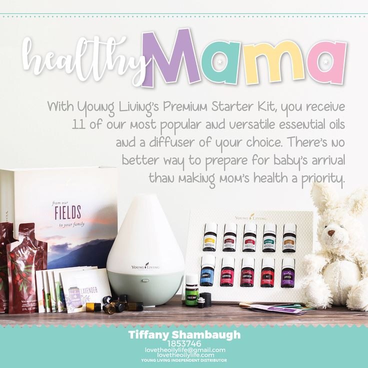8 best images about Young Living + pregnant mommies on ...