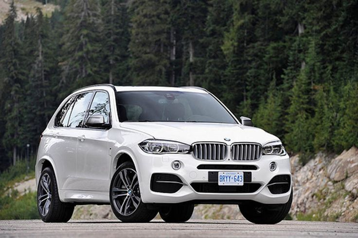 BMW X5 2015 Launch Date