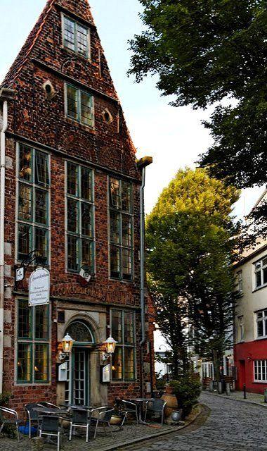 Schnoor ~ Bremen, Germany