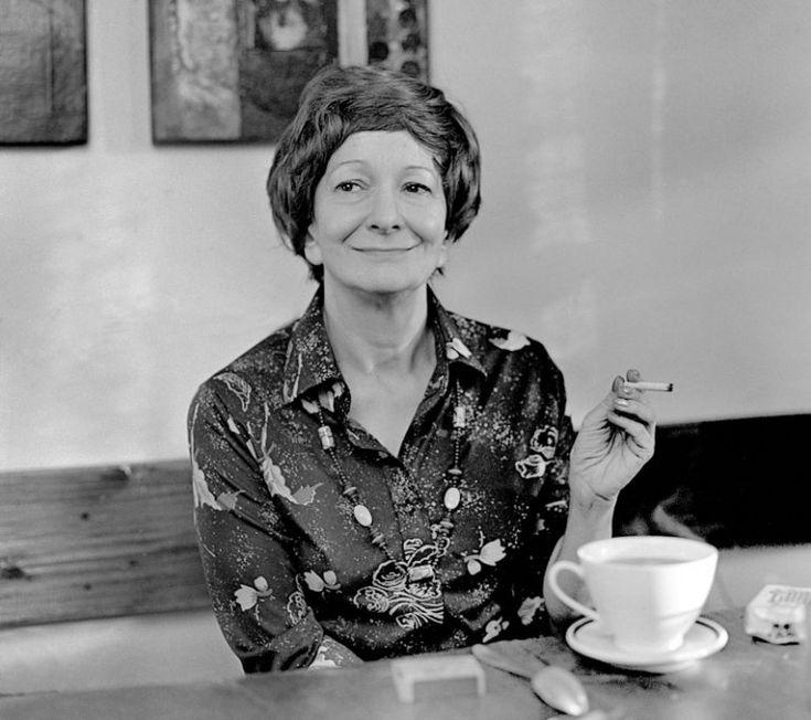 Wisława Szymborska, 1980