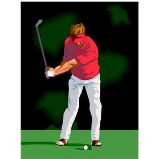 athletes, golf, golfers, golfing, leisure, males, men, persons, sports